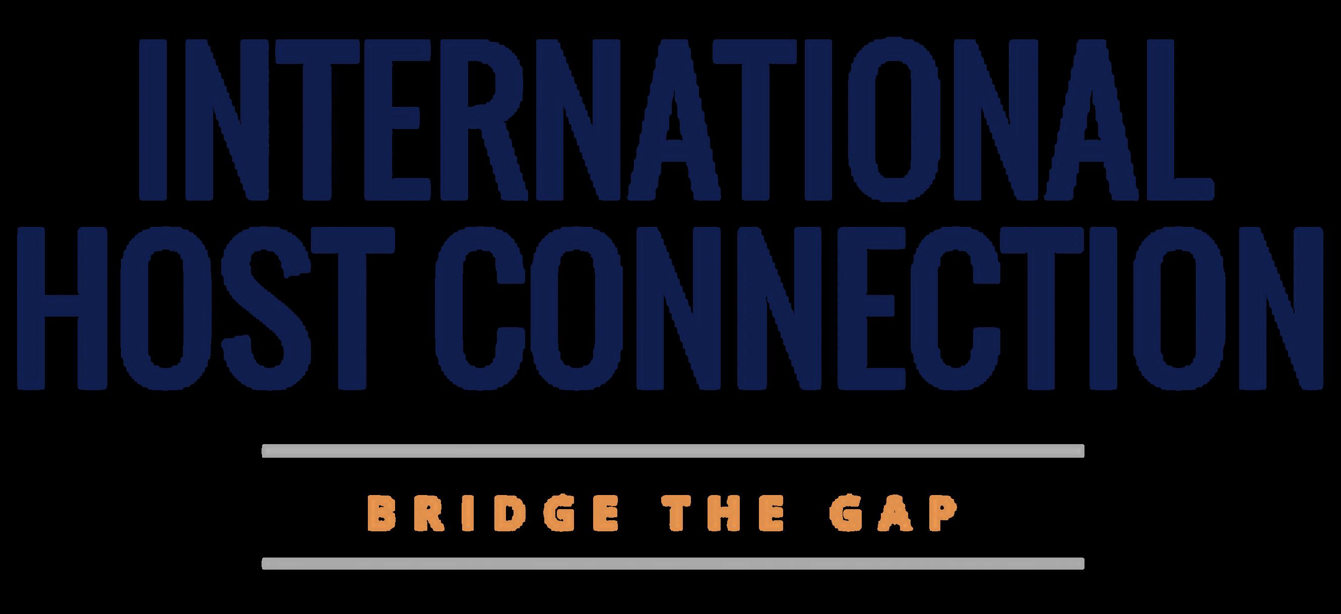 International Host Connection